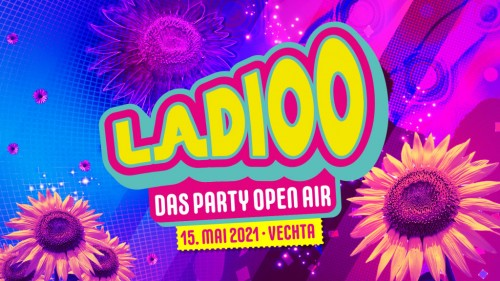 Ladioo - Partybus