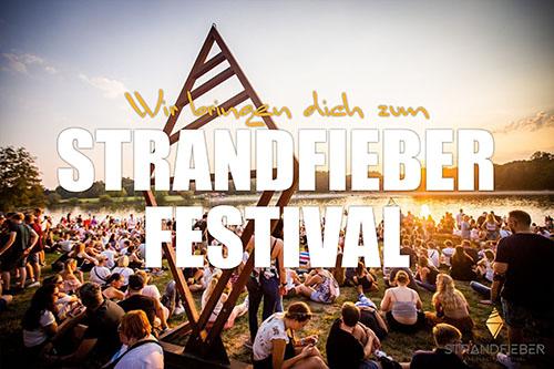 Strandfieber Festival - Partybus