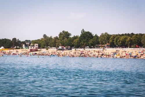 Helene Beach Festival - Partybus
