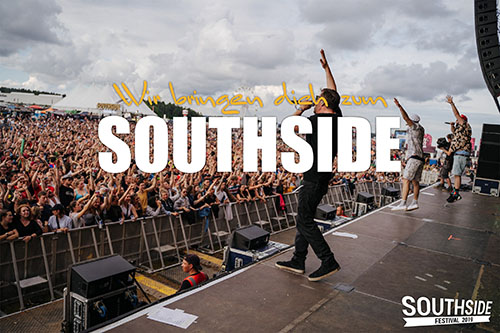 Southside - Partybus