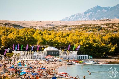 Sonus Festival - Partybus