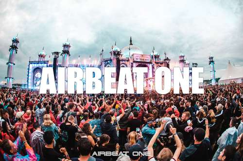 Airbeat One Bus