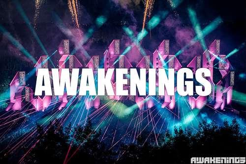 Awakenings Bus
