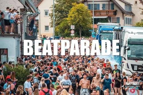 Beatparade Bus
