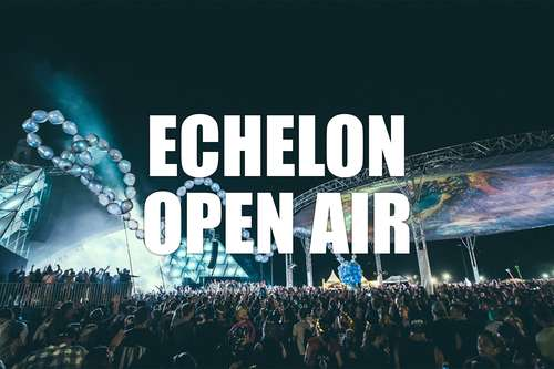 Echelon Open Air Bus