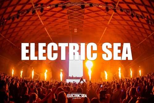 Electric Sea Bus