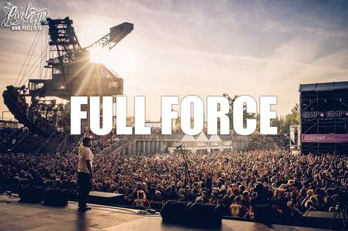 Full Force Bus