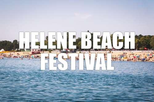 Helene Beach Festival Bus