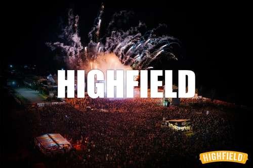 Highfield Bus
