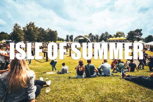 Isle of Summer Bus