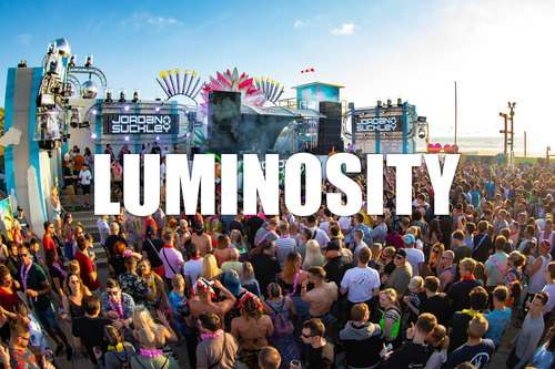 Luminosity Bus