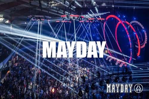 Mayday Bus