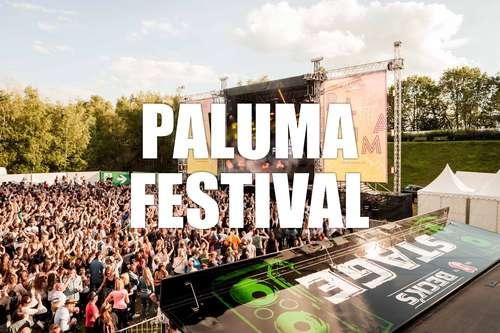 Paluma Festival Bus