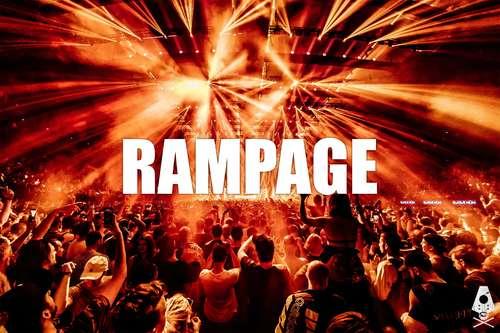 Rampage Bus