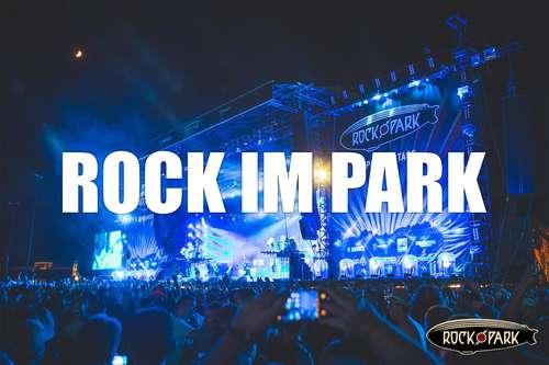 Rock im Park Bus