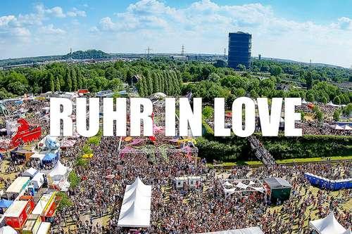 Ruhr in Love Bus