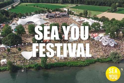 Sea You Festival Bus