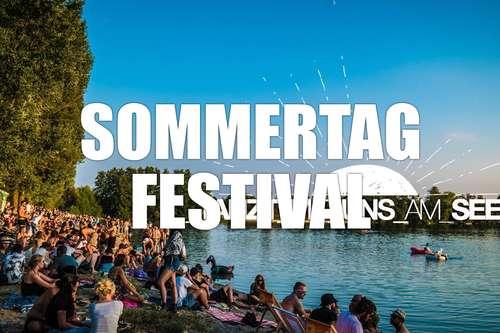 Sommertag Festival Bus