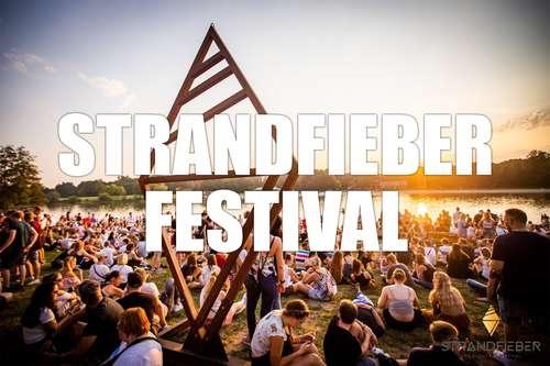 Strandfieber Festival Bus